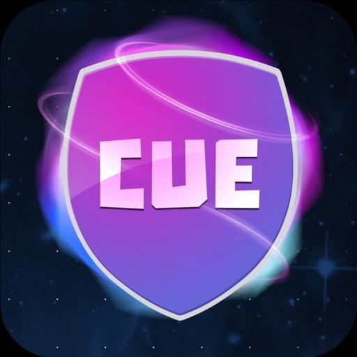 CUE Cards TCG-SocialPeta