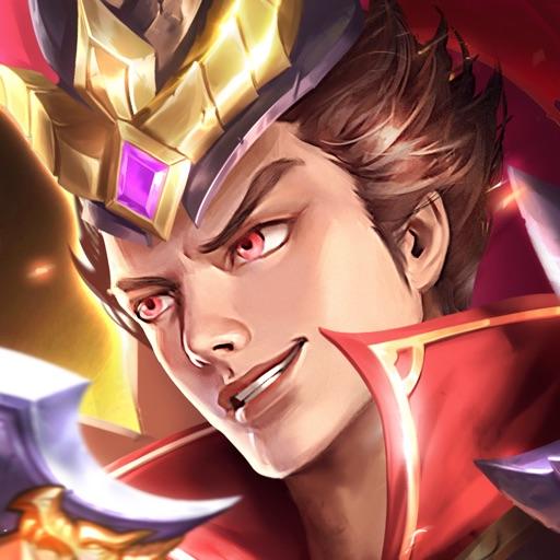 Dynasty Heroes: Legend Samkok-SocialPeta