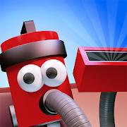 Clean Up 3D-SocialPeta