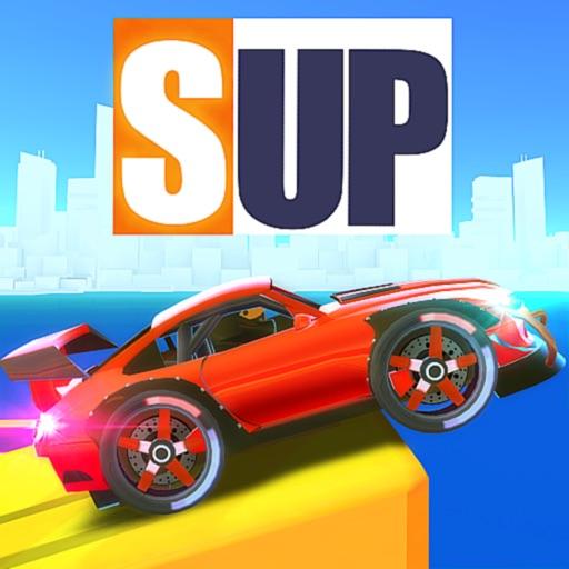 SUP Multiplayer Racing-SocialPeta