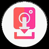 Insta Downloader Pro-SocialPeta