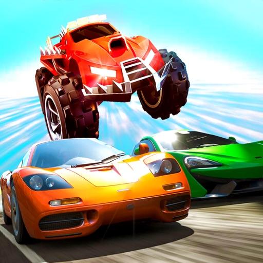Xtreme Drive : Car Racing 3D-SocialPeta