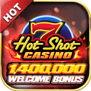 Hot Shot Casino - Vegas Slots Games-SocialPeta
