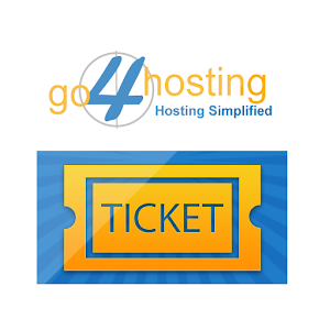 go4hosting Ticket Panel-SocialPeta
