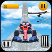 Formula Car Stunt Racing – Impossible Tracks Game-SocialPeta