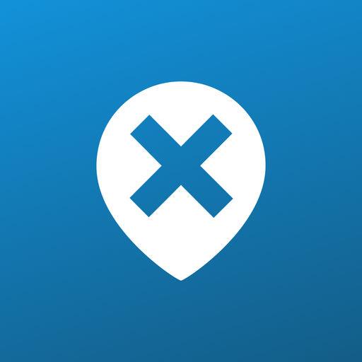 Crossroads Anywhere-SocialPeta