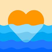 Beach Report Card with NowCast-SocialPeta