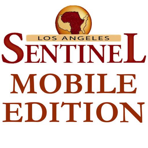 Los Angeles Sentinel Mobile Edition-SocialPeta
