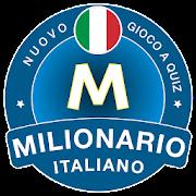 Milionario - Italiano 2020: Quiz, Brain, Word Game-SocialPeta