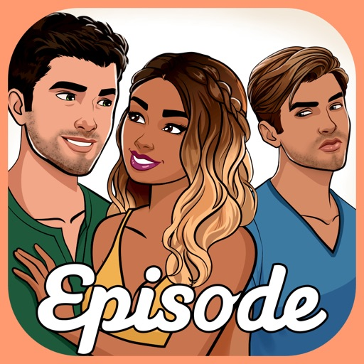Episode - Choose Your Story-SocialPeta