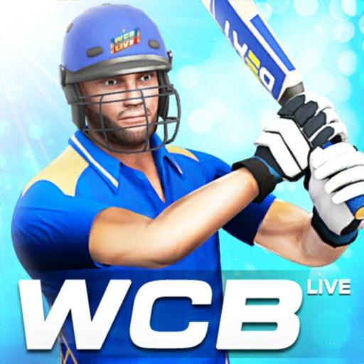 WCB LIVE Cricket Multiplayer-SocialPeta