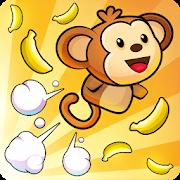 Survival Sam - Monkey Jump-SocialPeta