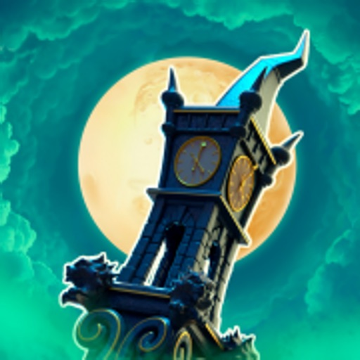 Clockmaker: Match3 Jewel Quest-SocialPeta