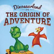 Dinosaurland: Dino Jump-SocialPeta