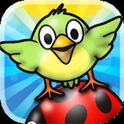 Speedy Sparrow - free game-SocialPeta