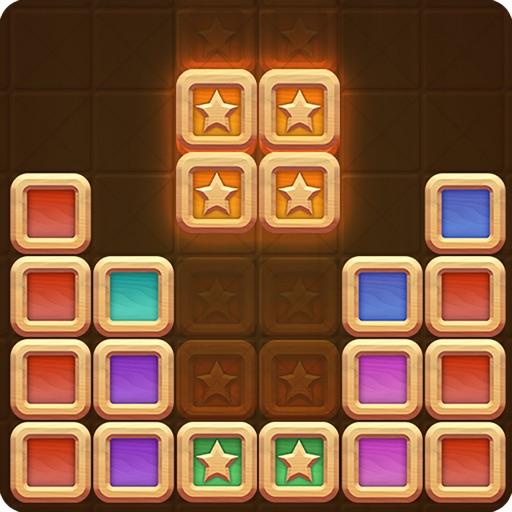Block Puzzle: Star Finder-SocialPeta