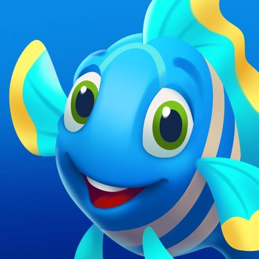 Fishdom-SocialPeta