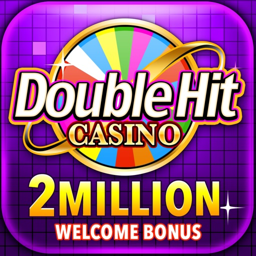 Double Hit Casino: Vegas Slots-SocialPeta
