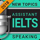 IELTS Speaking Assistant-SocialPeta