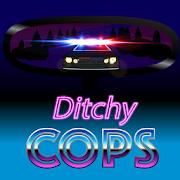 Ditchy Cops-SocialPeta