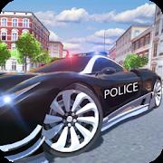 Police Drift Car Racing-SocialPeta
