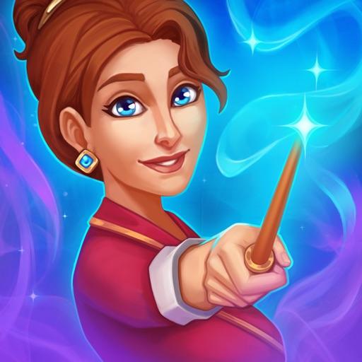Spellmind - Magic Match-SocialPeta