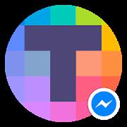 Talkz for Messenger - Stickers-SocialPeta
