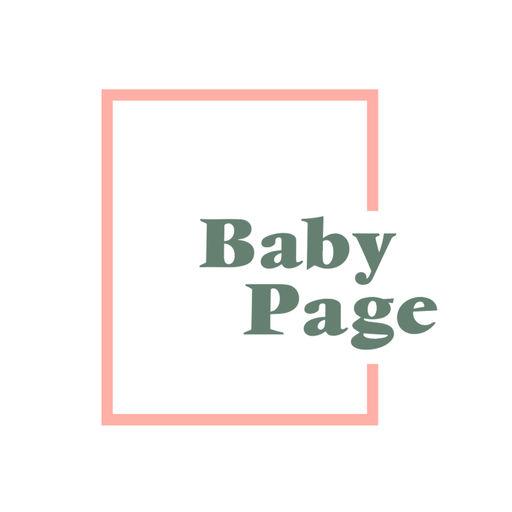 Newborn Baby Tracker: BabyPage-SocialPeta