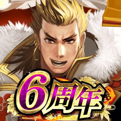 戦国炎舞 -KIZNA- 【人気の本格戦国RPG】-SocialPeta