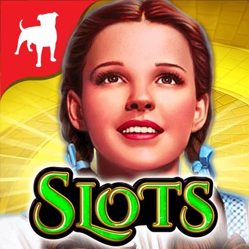 Wizard of Oz: Casino Slots-SocialPeta