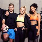 Soccer Fit You - Fußballtraining-SocialPeta