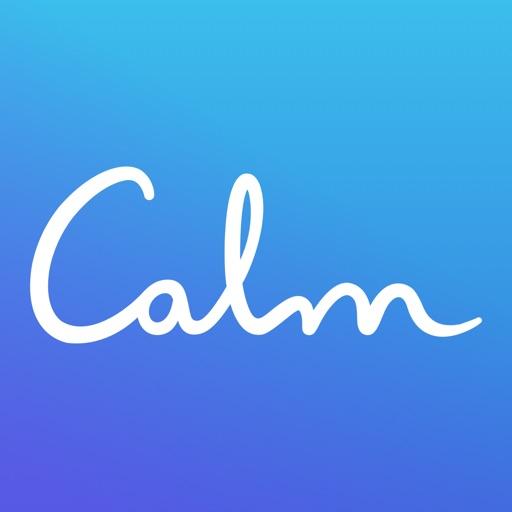 Calm - Meditation and Sleep-SocialPeta