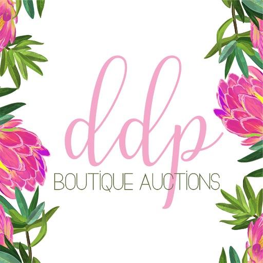 DDP Boutique Auctions-SocialPeta