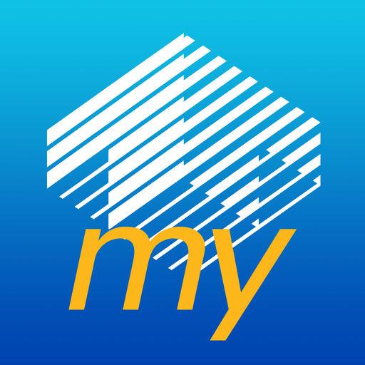 myTrustmark® Mobile-SocialPeta