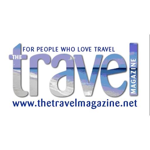 The Travel Magazine-SocialPeta