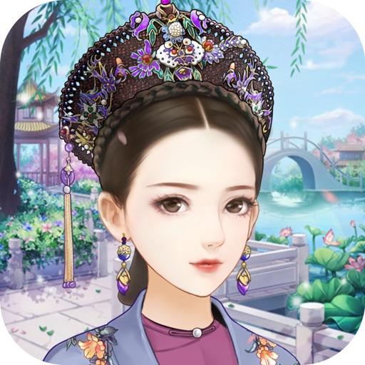 皇后吉祥-SocialPeta