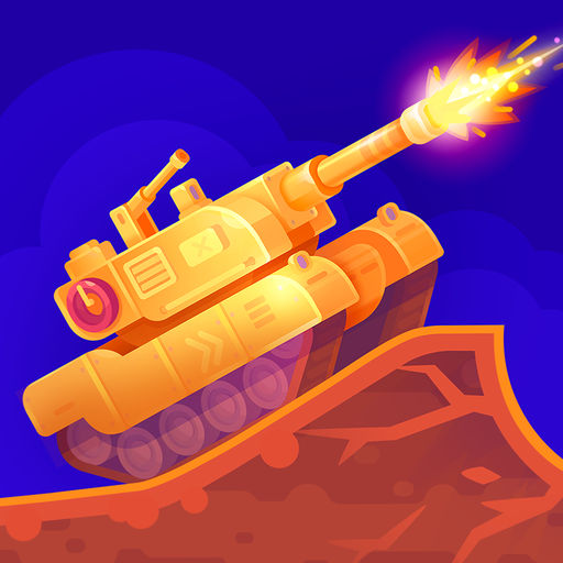 Tank Stars-SocialPeta