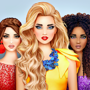 Covet Fashion - Dress Up Game-SocialPeta