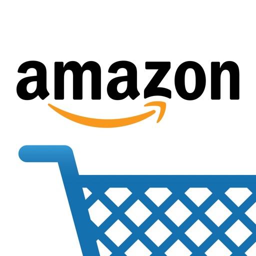 Amazon - Shopping made easy-SocialPeta