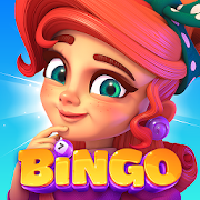 Huuuge Bingo Story - Best Live Bingo-SocialPeta