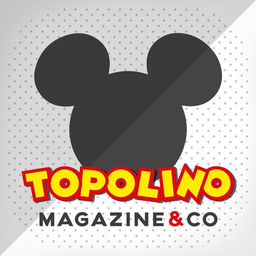 Topolino & Co-SocialPeta