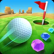 Mini Golf King - Multiplayer Game-SocialPeta