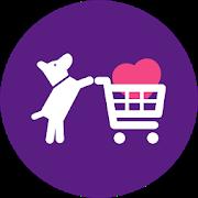 Petlove - Pet Shop Online-SocialPeta