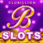 Clubillion™- Free Vegas Social Casino 777 Slots-SocialPeta