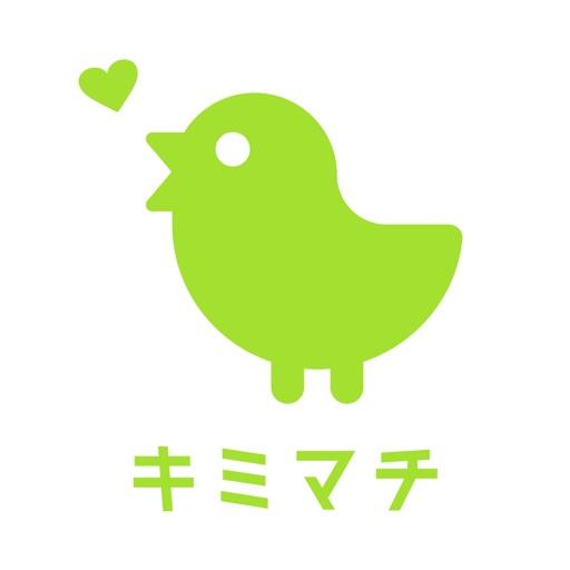 ソーシャルネットワーキング(SNS)キミマチ-SocialPeta