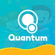 Quantum - Aplicativo Educacional Para Crianças-SocialPeta