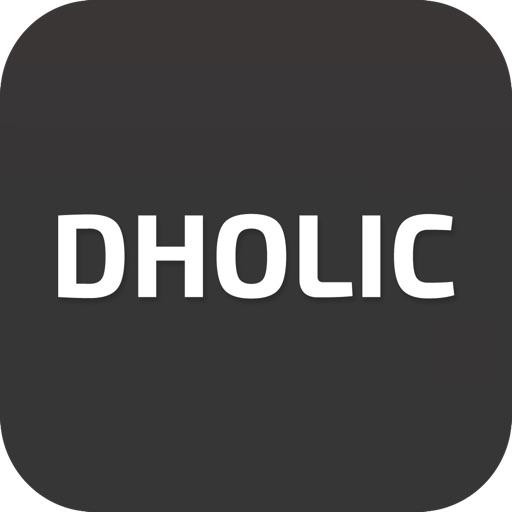 DHOLIC-SocialPeta