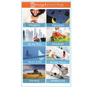 Smart Cache-SocialPeta
