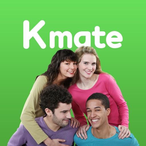 Kmate - 和韩国人.外国人语言交换-SocialPeta