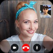 Fake Video Call : Girlfriend FakeTime prank-SocialPeta